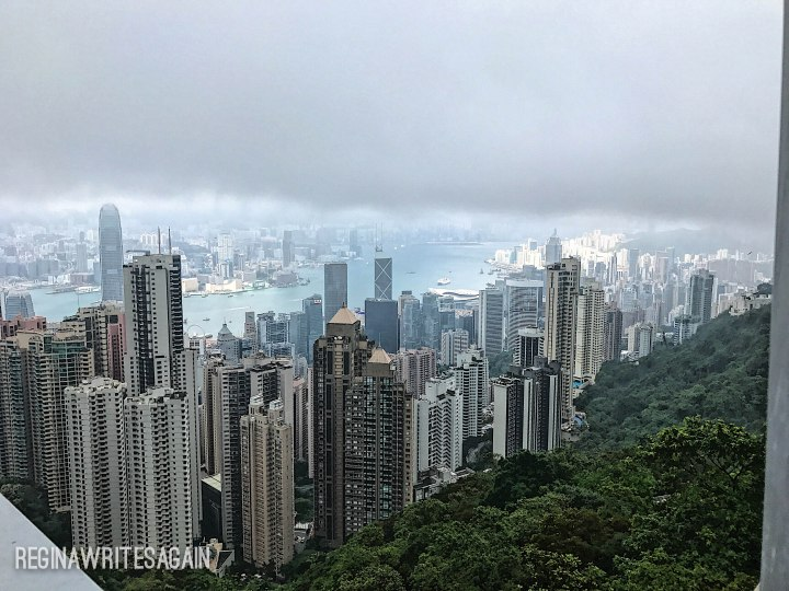Hong Kong DIY Itinerary: 4 Days and 4 Nights